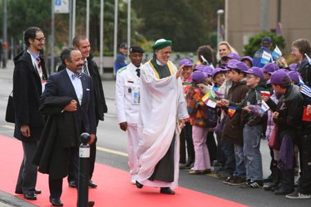 Le dialogue bloque entre France et les Comores