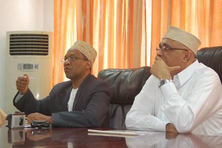 SG de l'Assemblée nationale : Cinq postulants