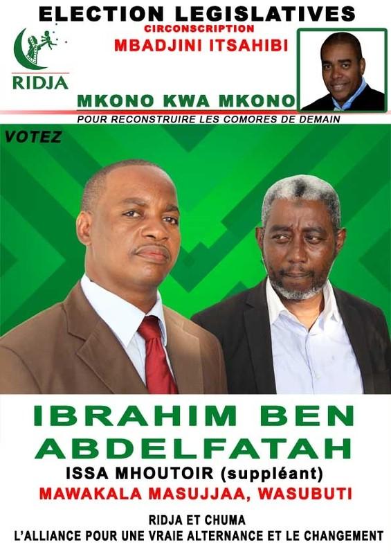 VOTEZ IBRAHIM BEN ABDELFATH A ITSAHIDI