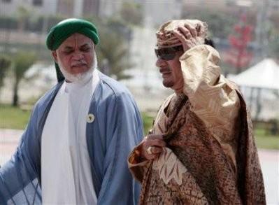 L'amère victoire de la révolution libyenne