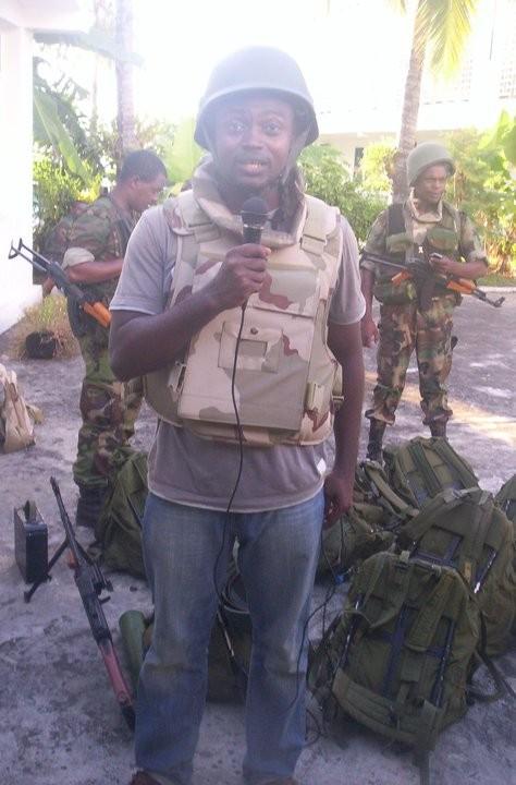 LINGOTS :Comores, plaque tournante du trafic de l'or?