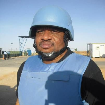 LA PHOTO DU JOUR : Mr SOUEF MOHAMED EL-AMINE