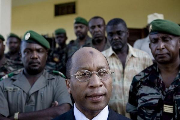 DOSSAR ACCUSE LE GENERAL SALIMOU ET CRIE SECOURS AUX LIBYENS